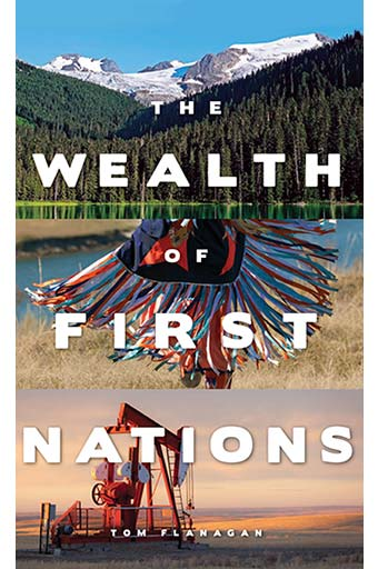 The Wealth of First Nations